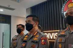 Polisi gelar perkara kasus viral pedagang dianiaya jadi tersangka